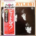 The Beatles - Meet the Beatles (LP)