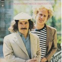 Simon & Garfunkel – Simon And Garfunkel's Greatest Hits (LP)