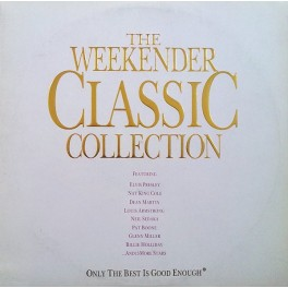 Various - The Weekender Classic Collection (2LP)