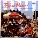 This Is Paris (Record Sleeve)