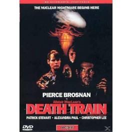 Alistair MacLean's Death Train / Detonator (1993)