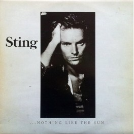 Sting – ...Nothing Like The Sun (2 LP)