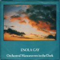 Orchestral Manoeuvres In The Dark – Enola Gay (EP)