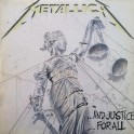 Metallica – ...And Justice For All (2LP)