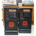 ROCK BOX by CELESTION Series II