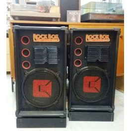 ROCK BOX by CELESTION Series II