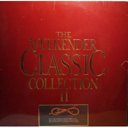 Various – The Weekender Classic Collection II (2LP)
