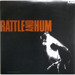 U2 - Rattle And Hum (2 LP)