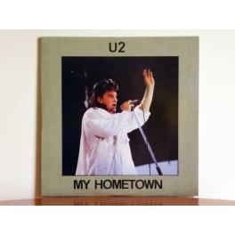 U2 – My Hometown (2LP)