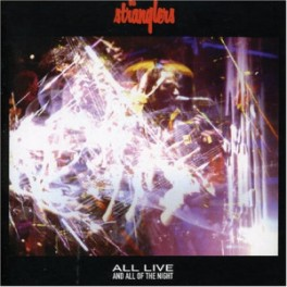 The Stranglers – All Live And All Of The Night (LP)