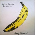 The Velvet Underground & Nico – The Velvet Underground & Nico (LP)