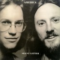 America – Silent Letter (LP)