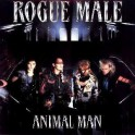Rogue Male – Animal Man (LP)