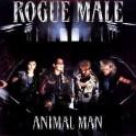 Rogue Male – Animal Man (LP)