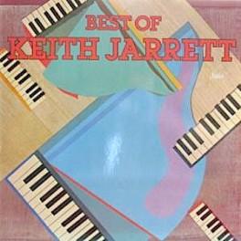Keith Jarrett – Best Of Keith Jarrett (LP)