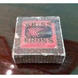 Antique KRISS KROSS Stropper