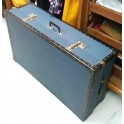 Vintage Cardboard Suitcase