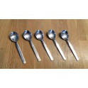 Olympic Airways Tea/Coffee Spoons