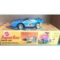 Retro Mattel Super Star Race Car