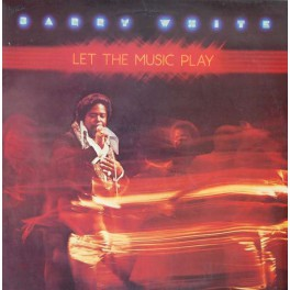 Barry White – Let The Music Play (LP)
