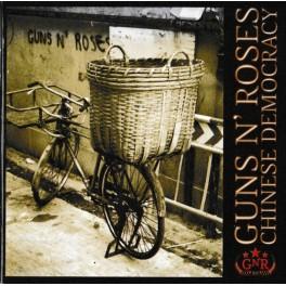 Guns N' Roses – Chinese Democracy (CD)