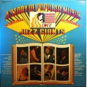 Various ‎– All You Need Is Love: Jazz Giants (LP)