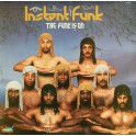 Instant Funk -The Funk Is On (LP)