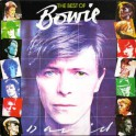 David Bowie - The Best Of Bowie (LP)