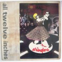 The Stranglers – All Twelve Inches (LP)
