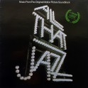 Various – All That Jazz (Music From The Original Motion Picture Soundtrack) (LP)