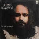 Démis Roussos -  My Only Fascination (LP)