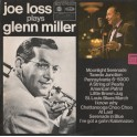 Joe Loss & His Orchestra – Joe Loss Plays Glenn Miller (LP)