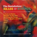 The Fantabulous Brass And Strings– The Fantabulous Brass & Strings (LP)