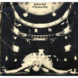 Jethro Tull – A Passion Play (LP)