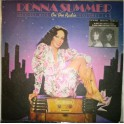 Donna Summer – On The Radio - Greatest Hits Vol. I & II (2LP)