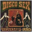 Varverakis & Erotica - Disco Sex (LP)