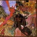 Santana – Abraxas (LP)