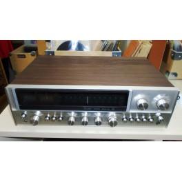 Vintage Sansui 881 AM/FM Stereo Receiver (1974)