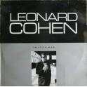 Leonard Cohen – I'm Your Man (LP)