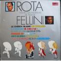 Rota – Toutes Les Musiques De Film De Fellini (LP)