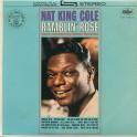 Nat King Cole - Ramblin' Rose (LP)