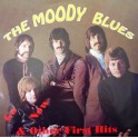 The Moody Blues – Go Now & Other First Hits (LP)
