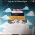 The Moody Blues - This Is The Moody Blues (LP)