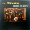 Best Of The Swinging Blue Jeans (LP)