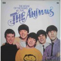 The Animals ‎– House Of The Rising Sun (LP)