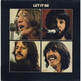 The Beatles – Let It Be (LP)
