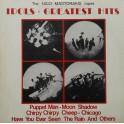 Idols – Greatest Hits (LP)