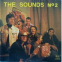 The Sounds – The Sounds No 2 (LP)