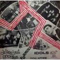 Various – Oldies But Goodies 1 - 8 ( 8 LP )
