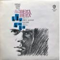 Manos Hadjidakis – America America (Original Sound Track) (LP)